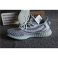 Authentic Adidas Yeezy 350 Boost V2 Tint Blue/Grey
