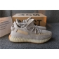 Authentic Adidas Yeezy 350 V2 Sesame