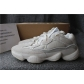 Authentic Adidas Yeezy Boost 500 Bone White Men Shoes